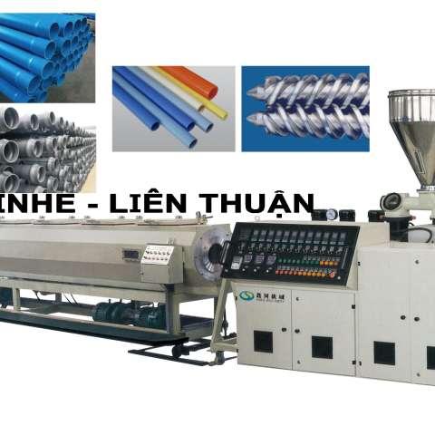 PVC/C-PVC Pipe Production Line