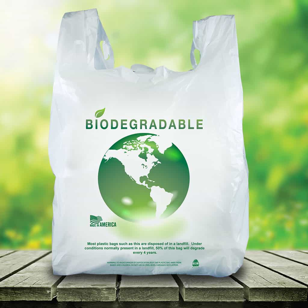 Nhựa sinh học thân thiện môi trường