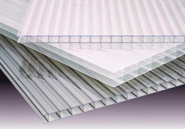 nhựa polycarbonate
