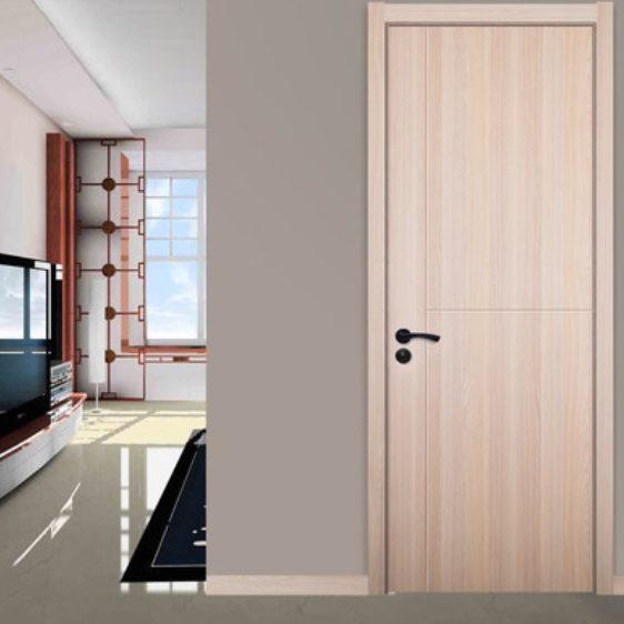 cửa composite giả gỗ - 1