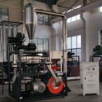 Máy phụ trợ không thể thiếu trong ngành nhựa